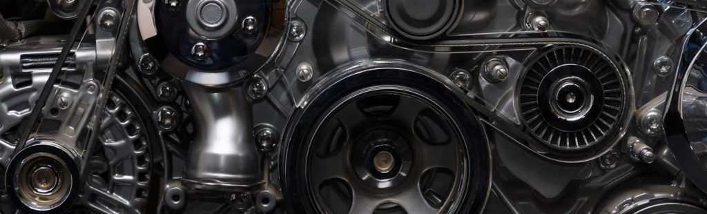 FRONT END ACCESSORY DRIVE (FEAD)