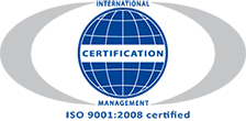 The International Organization for Standardization (ISO)