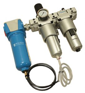 Filter/Regulator/Lubricator (FRL)