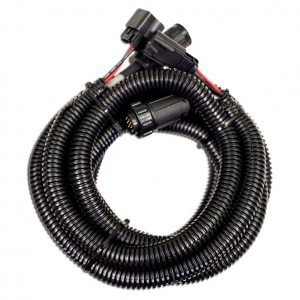 10 FOOT REMOTE WELDING CONTROL EXTENSION CABLE