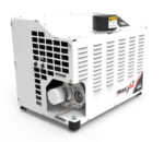 40 CFM Hydraulic Air Compressors