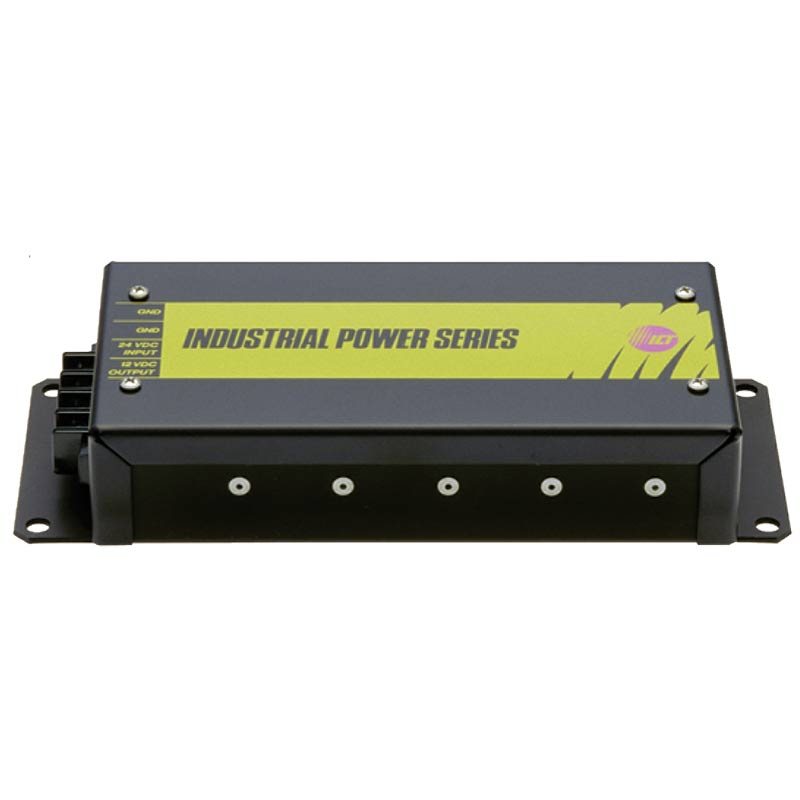 Power Converter Kit – 24 V to 12 V, 480 W