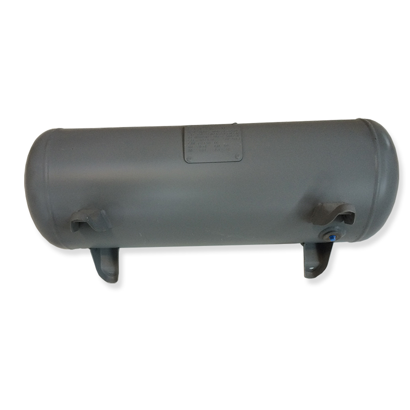 10-Gallon Air Receiver Tank w/ Mounting Feet