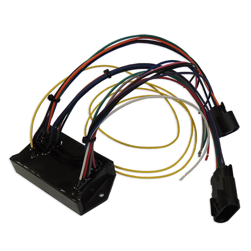 Remote Interface Harness