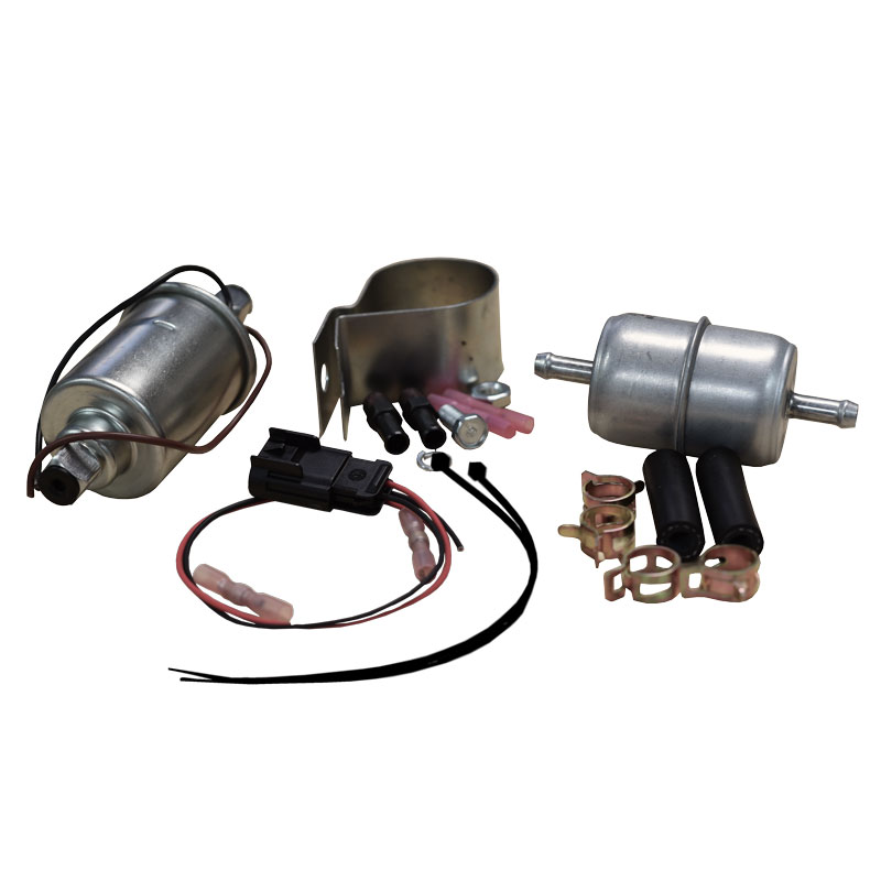 External Diesel Fuel Pump Kit