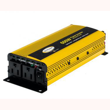 600 W Power Inverter