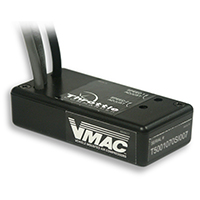 VMAC Throttle Controls