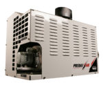 60 CFM Hydraulic Air Compressors