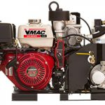 G30 Gas Driven Air Compressor