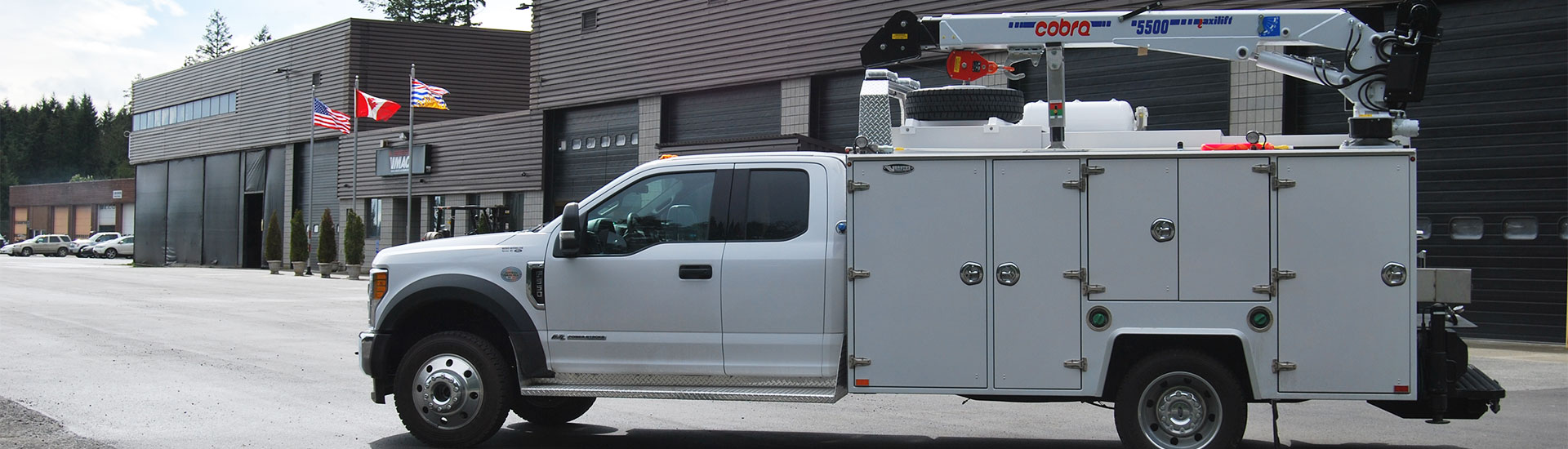 FORD-F550
