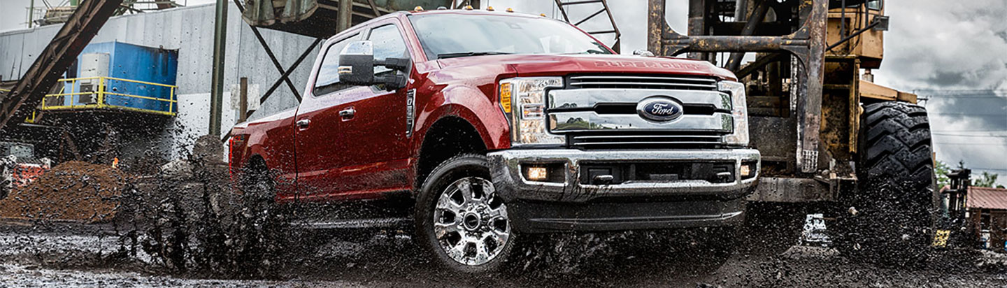 VMAC UNDERHOOD30 Air Compressor Now Available For 2017 Ford F-250 & F-350
