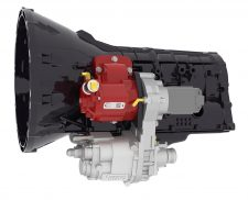 Direct-Transmission Mounted PTO Driven Air Compressors & Multi-Power System