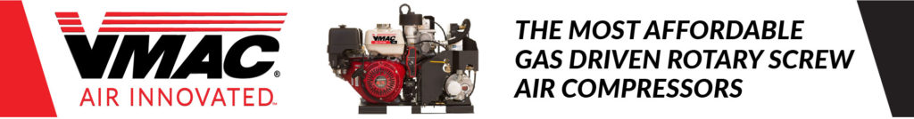 G30 gas air compressor banner