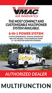 M200054 - Multifunction Power Systems