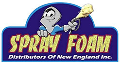 Spray Foam Distributors of NE