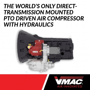 Why Does Air Hose Size Affect My Compressor Airflow? | VMAC