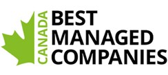 Canada's Best Managed Company Logo