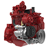 Cummins B3.3L Turbo EPA Tier 4i