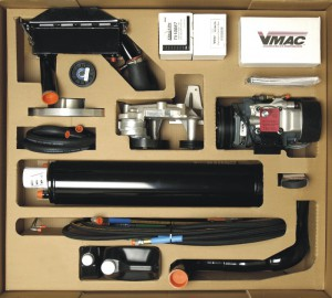 VR70 Kit in box